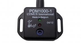 Precision Motion Sensors