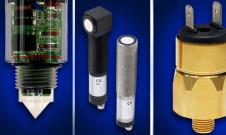 Liquid Level / Pressure Sensors