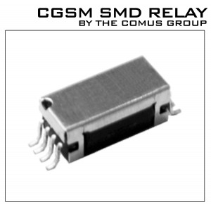 GCSM Relay GS